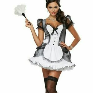 French made costume BNWT